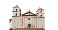 California Missions Tour